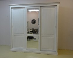 ARMOIRE DRESSING STYLE DIRECTOIRE