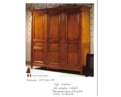 ARMOIRE STYLE DIRECTOIRE