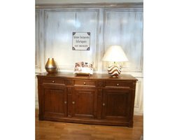 BUFFET STYLE DIRECTOIRE