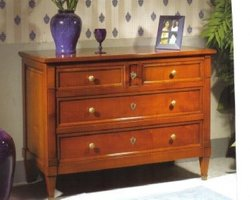 COMMODE STYLE DIRECTOIRE