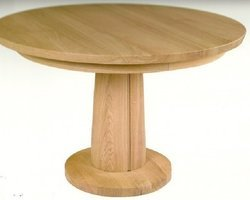 TABLE CONTEMPORAINE RONDE