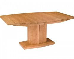 TABLE CONTEMPORAINE TONNEAU