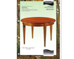 TABLE RONDE DIRECTOIRE