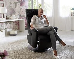 FAUTEUIL RELAX HUKLA